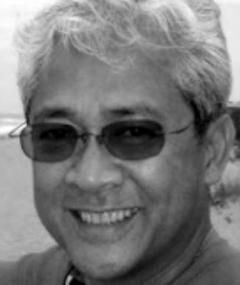 Photo of Ariosto Reyes Jr.