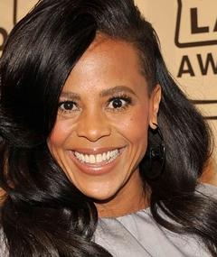 Photo of Laurieann Gibson
