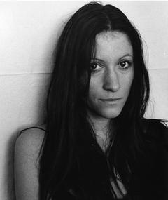 Photo of Agnieszka Lukasiak