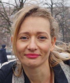 Photo of Magdalena Poplawska