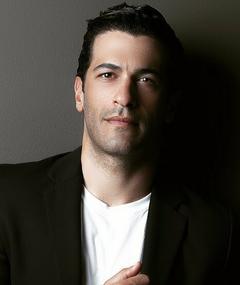 Photo of Simon Kassianides