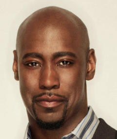 Photo of D.B. Woodside