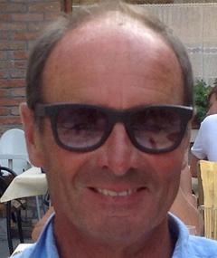 Photo of Colin Gregg
