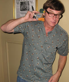 Photo of John Kricfalusi