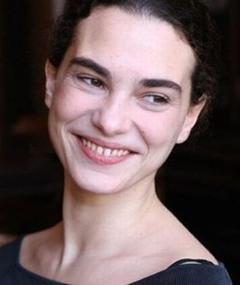 Photo of Alice Houri