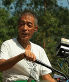 Photo of Joe Chan
