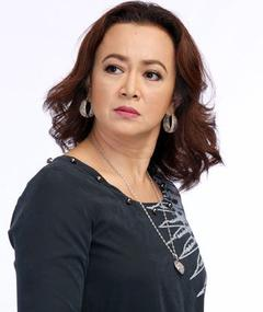 Photo of Shamaine Buencamino