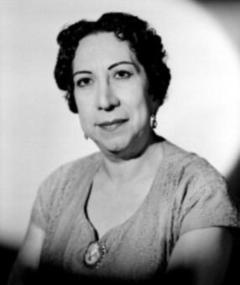 Photo of Consuelo Guerrero de Luna