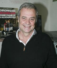 Photo of Emmanuel Courcol