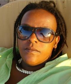 Photo of Aida Ashenafi