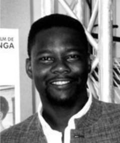 Photo of Imunga Ivanga