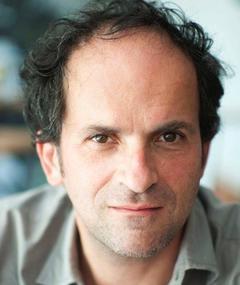 Photo of Lionel Abelanski