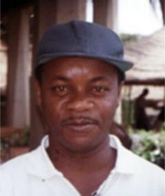 Photo of Henri-Joseph Koumba Bididi