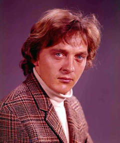 Photo of David Hemmings
