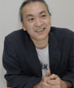 Photo of Yoji Fukuyama