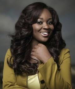 Photo of Jackie Appiah
