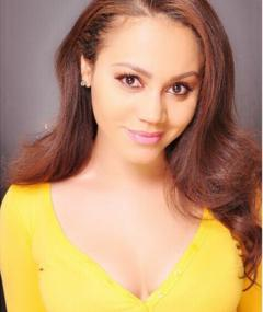 Photo of Nadia Buari