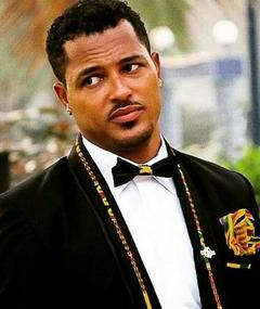 Photo of Van Vicker