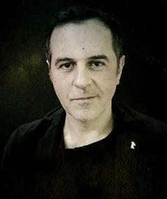 Photo of Merab Ninidze