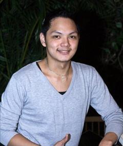 Photo of Kevin Vitug