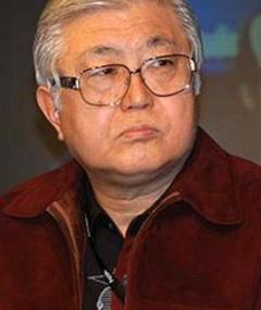 Photo of Tomoharu Katsumata