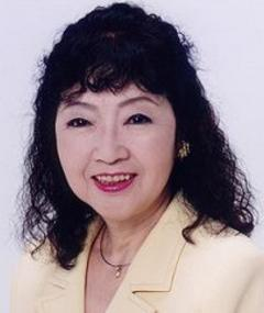 Photo of Noriko Ohara