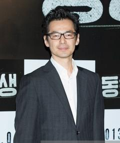 Photo of Lee Jae-Han