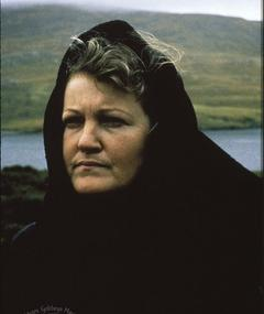 Photo of Brenda Fricker