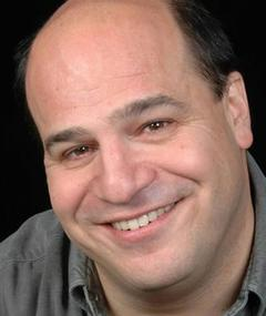 Photo of Harry Standjofski