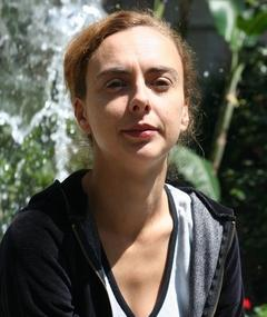 Photo of Julie Lopes-Curval