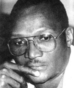 Photo of Moussa Diakite Kémoko