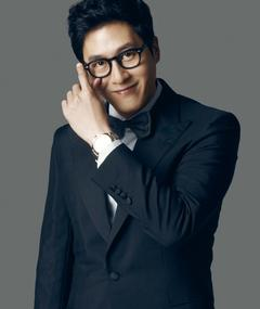 Photo of Kim Ju-hyuk