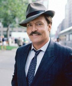 Foto van Stacy Keach