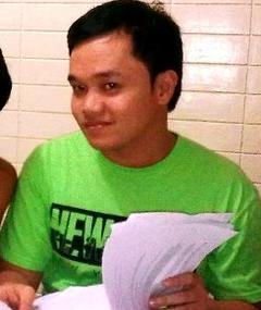 Photo of Chamyto Aguedan