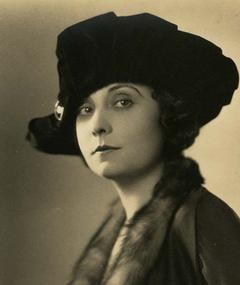 Photo of Maude George