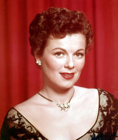 Photo of Rosemary DeCamp