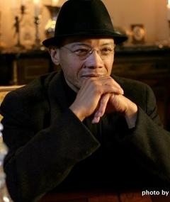 Photo of Paul Calderon