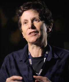Photo of Rachel Talalay