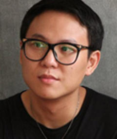 Daud Sumolang का फोटो