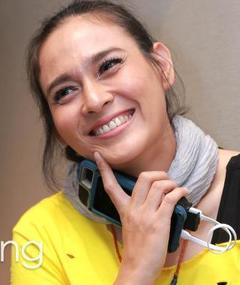 Photo of Ine Febriyanti