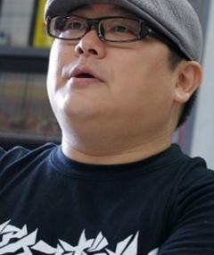 Photo of Seiji Mizushima