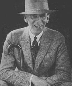 Photo of Wilson Mizner