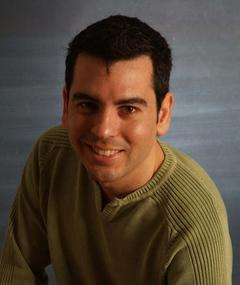 Photo of Arnau Bataller