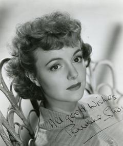 Photo of Pauline Stroud