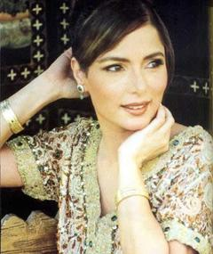 Photo of Babra Sharif