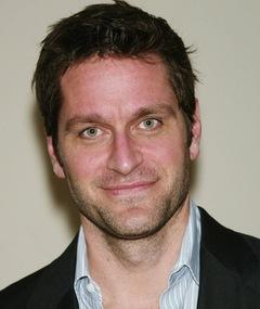 Photo of Peter Hermann