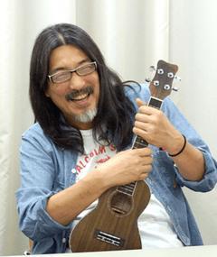 Photo of Hidenori Arai