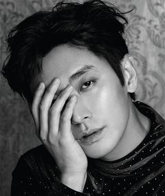 Poza lui Ju Ji-hun