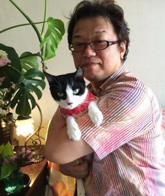 Photo of Tadayoshi Yamamuro