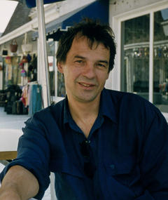 Photo of Pierre-Alain Meier